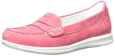 Sneaker GEOX D AVERY Color Rosa