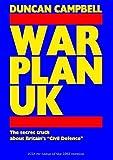 War Plan UK