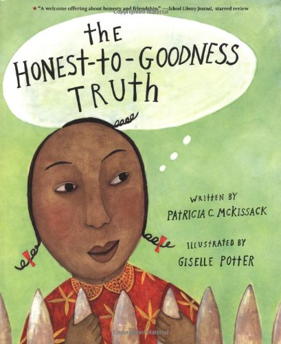 Books : The Honest-to-Goodness Truth