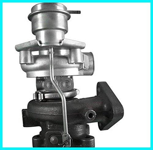 GOWE turbo cargador para Mitsubishi Pajero 4 M41 Cargador de ...