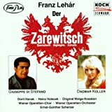 Lehar: Der Zarewitsch - Querschnitt / Highlights / Extraits