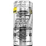 Muscle Tech Platinum Multi Vitamin - 90 Capsules