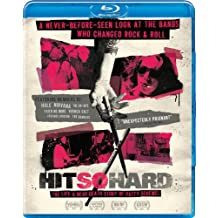Hit So Hard [Blu-ray] by Well Go USA