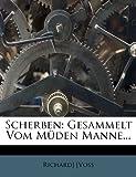 Scherben, Richard] [Voss, 1276508263