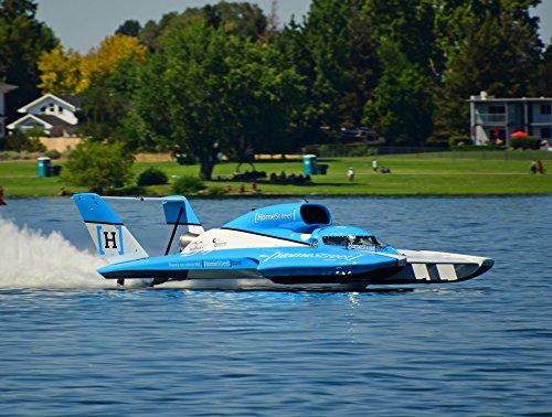 2017 U-1 HomeStreet Bank Unlimited Hydroplane Photo