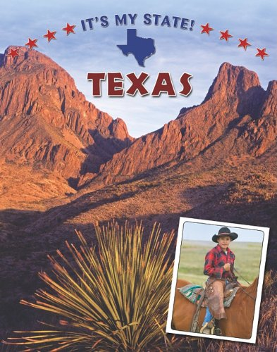 Texas (It's My State!)