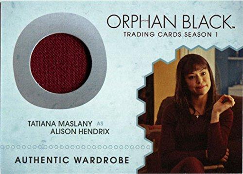 Orphan Black Alison Costumes - Orphan Black Season 1 M03 Costume