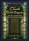 img - for El Tarot De Los Dioses Egipcios (Spanish Edition) by Sebastian Vazquez Jimenez (2003-06-02) book / textbook / text book