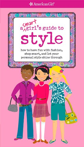 Amazon smart girls guide to style smart girls guides smart girls guide to style smart girls guides by cindrich fandeluxe Epub