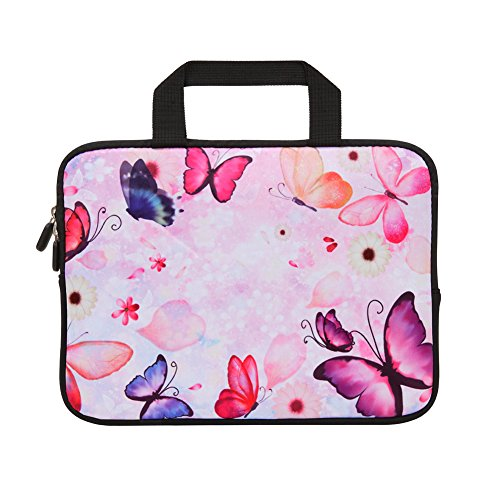 Butterfly Notebook Computer Ultrabook Briefcase product image