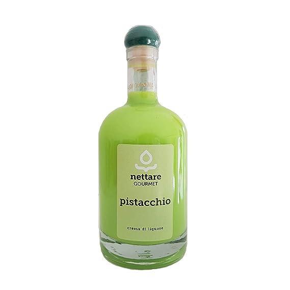 Crema Di Liquore Al Pistacchio Amazonit Alimentari E Cura Della Casa