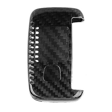 Kimiss Carcasa del mando a distancia Flip Car Fob Smart ...