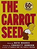 img - for The Carrot Seed (Book and CD) book / textbook / text book
