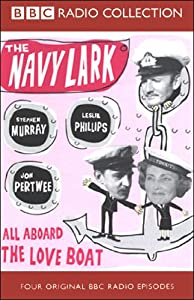 The Navy Lark, Volume 6 Radio/TV Program
