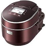 日立 IH ジャー炊飯器 打込鉄釜ふっくら御膳  5.5合 マグノリア RZ-VW3000M V