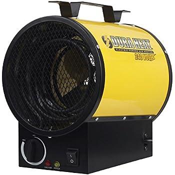 Fahrenheat Nph4a Heavy Duty Portable Heater 240 Volt