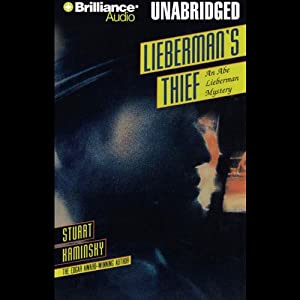 Lieberman's Thief Audiobook