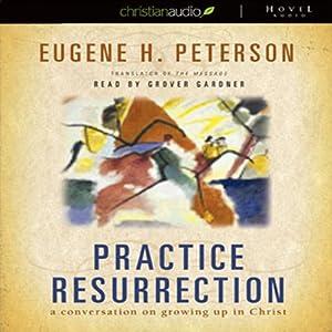 Practice Resurrection Audiobook