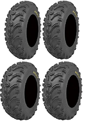 Full Kenda 27x9 12 27x11 12 Tires