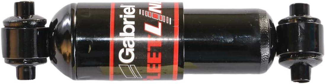 Gabriel 83017 FleetLine Shock Absorber for Heavy Duty Cab
