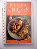 img - for Low-Fat Gourmet Chicken by Eddy, Jackie, Clark, Eleanor (1991) Paperback book / textbook / text book