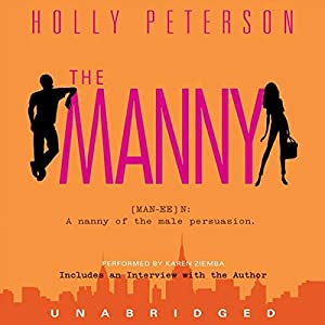 The Manny Audiobook