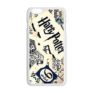 Harry Potter Cell Phone Case for iPhone plus 6