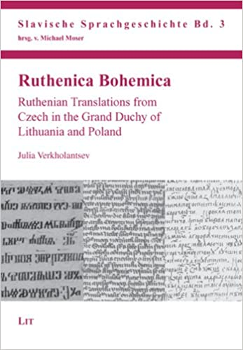 Image result for ruthenica bohemica