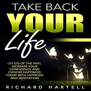 Take Back Your Life Speech