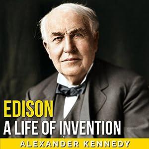 Edison Audiobook