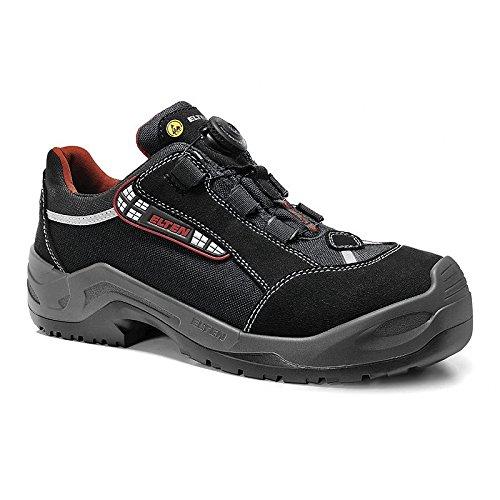 """Elten 728531-48 alicates de precisión para trabajo S3 Tamaño """"Senex Boa"""" zapatos de seguridad - multi-color"""