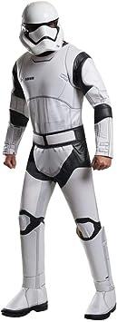 Soldado de asalto Herrenkostüm DLX One Size: Amazon.es ...