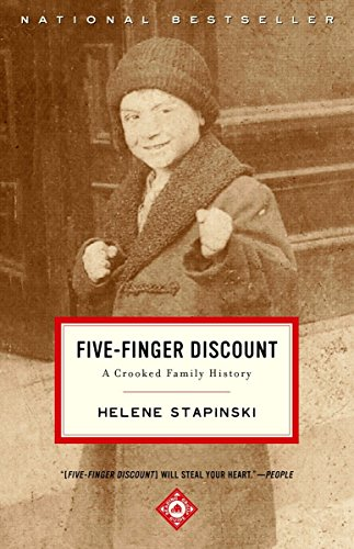 Five-Finger Discount: A Crooked Family History