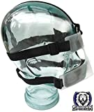 Shihan NOSE GUARD Cage Fighting Bjj MMA Grappling,Wrestling, Rugby, JUDO Marines Budo Training Protects Broken NOSE