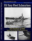 US Navy Fleet Submarines Fleetboat WW2 old Films Gato Baleo DVD