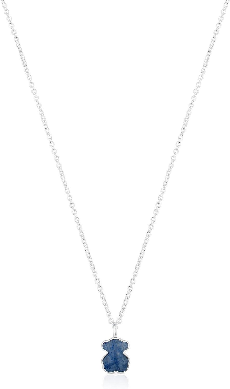 TOUS Collar con colgante Mujer plata - 615434530