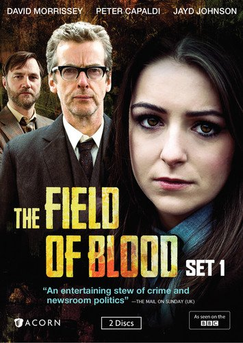 DVD : The Field Of Blood: Set 1 (DVD)