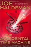 The Accidental Time Machine, Joe Haldeman, 0441014992