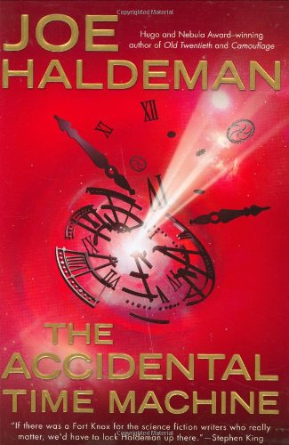 The Accidental Time Machine -