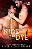 Ride or Dye (Curl Up and Dye Mysteries, #6)