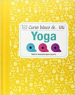 Curso básico de-- yoga: Nita Patel: 9788428216104: Amazon ...
