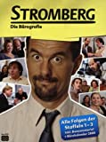 Stromberg - Staffel 1-3 (ltd Edition - incl. Stromberg-PC-Game) [Limited Edition] [6 DVDs]
