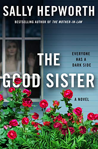 Book Cover: The Good Sister: A Novel
