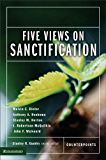 Five Views on Sanctification (Counterpoints: Bible and Theology)