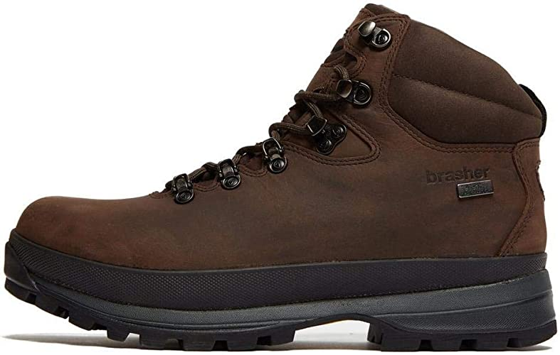 Country Master Walking Boots: Amazon
