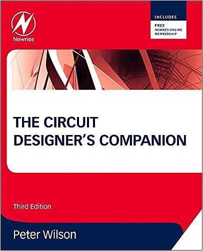 The Circuit Designer\'s Companion, Third Edition: Peter Wilson ...