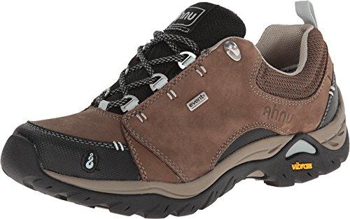 Ahnu Women's Montara II Hiking Shoe,Chocolate Chip,9 M US by Ahnu