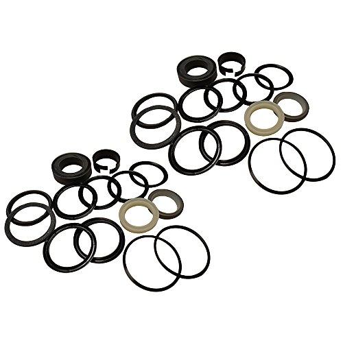 G32294 Set of 2 Loader Bucket Tilt Cyl. Seal Kits For Case 480 480B 580B 580C - Case Backhoe Parts