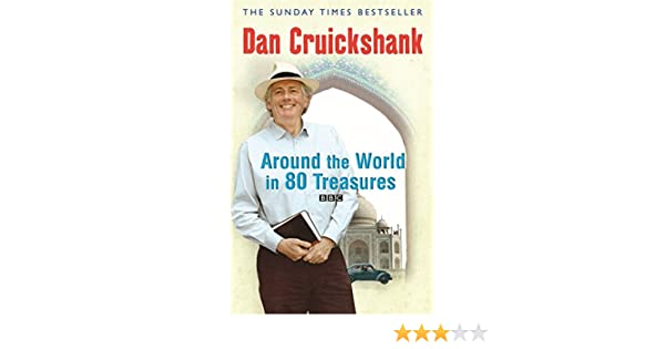 around the world in 80 treasures book