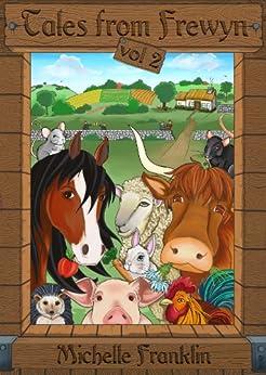 Tales from Frewyn: Volume 2 by [Franklin, Michelle]